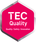 Medequip Connect has been audited by TEC Quality on behalf of the TEC Services Association (TSA).